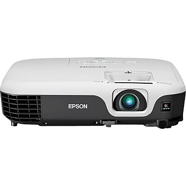 Epson VS320 XGA (1024 x 768) 3 LCD Projector