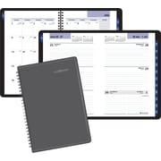 2014/2015 DayMinder® Weekly/Monthly Planner, 5 X 8