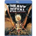 Heavy Metal (Blu-Ray)