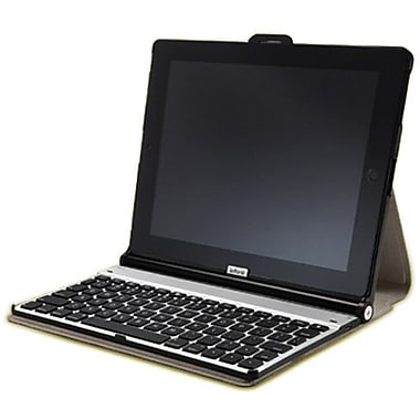 Adonit ADW3 Writer Plus Folio W/ Keyboard For Apple iPad 3rd Generation, Black