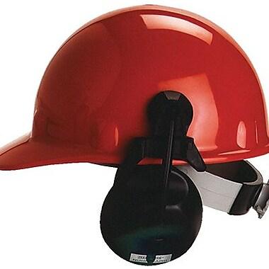 Fibre-Metal® Quick-Slots™ 280-2029 Cap Mounted Earmuff, 25 dB