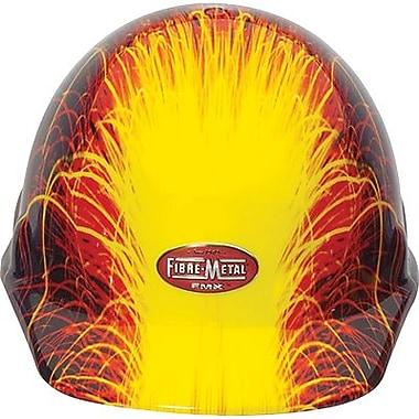 Fibre-Metal® E2RWX3 FMX Wire Burner Cap Style Hard Hat