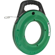 Greenlee® 332-FTS438-125 MagnumPro Fish Tape, Steel, 125'