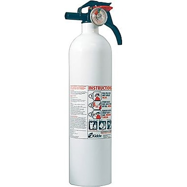 Kidde 466627 Mariner Fire Extinguisher, 2.9 lbs.