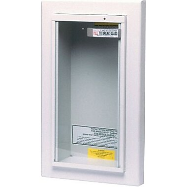 Kidde 468045 Extinguisher Cabinet