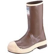 Servus® 22148 Steel Toe Boots, Copper/Tan, Size 11