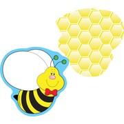 Carson-Dellosa Bees Cut-Outs