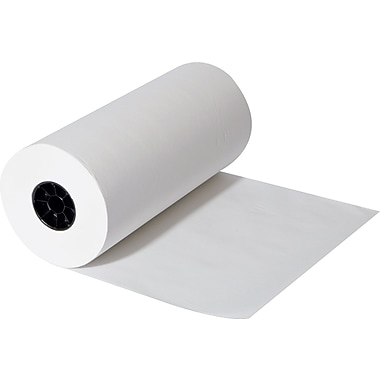 Boardwalk® 3640900 Butcher Paper, White, 36in.(W) x 900'(L)