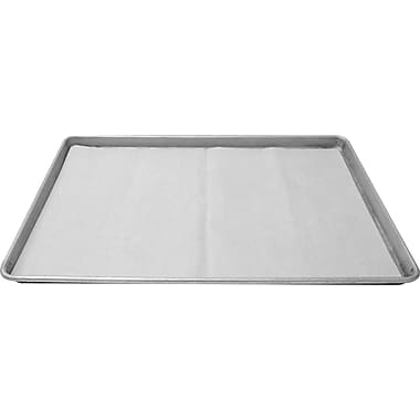 Gen® Quilon Baking Pan Liner, White, 24 3/8in.(W) x 16 3/8in.(L)