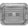 Handi-Foil® 321-40-100U Aluminum Food Container, 2 1/2in.(H) x 10 2/5in.(W) x 12 3/4in.(D)