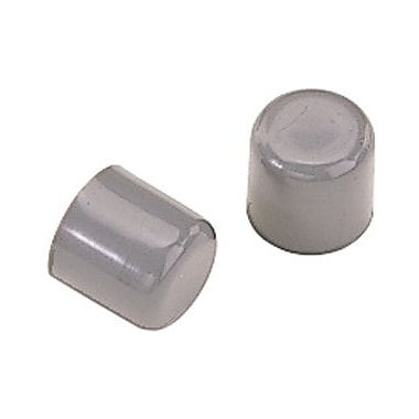 Medline Walker Glide Cap, 6/Pack