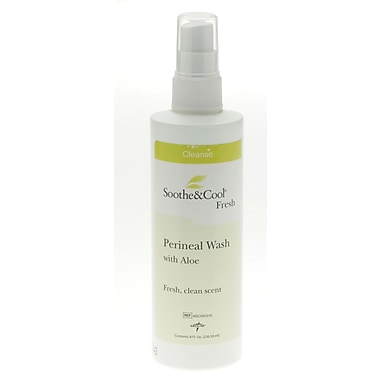 Soothe & Cool® Perineal Spray Washes