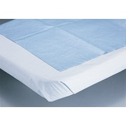 "Medline 2-Ply Tissue Drape Sheets, 40"" x 48,"" 100/Case"