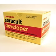 Seracult® Developer Solutions, 20/Box
