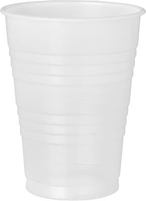 SOLO Galaxy Y10RL Cold Cup, Translucent, 10 oz., 1500/Case 150340