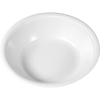 SOLO® SILENT SERVICE™ SSFB30-0019 Heavy Laminated Foam Bowl, 30 oz., 500/Case