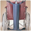 Patterson Medical Oxygen Tank Holders for D & E Tanks, Navy Blue, 13in. X 9in.