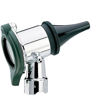 Welch-Allyn Pneumatic Otoscopes with Specula