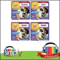 First Grade Learning Audio Books Bundle - Download
