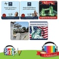 Learn Spanish & English Audio Books Bundle - Download