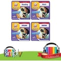 Kindergarten Flinkster Learning Audiobooks Bundle - Download