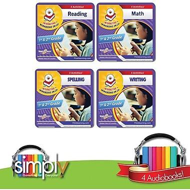 Kindergarten Flinkster Audiobooks Collection-Download