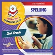 Grade 2 Spelling and Vocabulary: Games & Learning Audiobook- Download