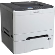 Lexmark CS410DTN Networking Printer w/ Duplex