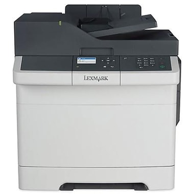 Lexmark CX310n Color Laser Multifunction Printer
