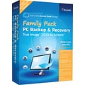 Acronis True Image 2013 Family Pack for Windows (3-User) [Boxed]