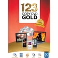 Bling 123 Copy DVD Gold for Windows (3-User) [Boxed]