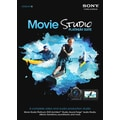 Sony Movie Studio Platinum 12 Suite for Windows (1-User) [Boxed]