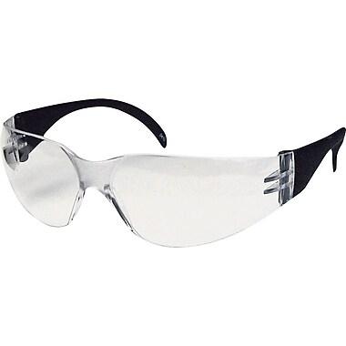 Dentec Citation 931 Safety Glasses Series Eyewear, Clear Lens