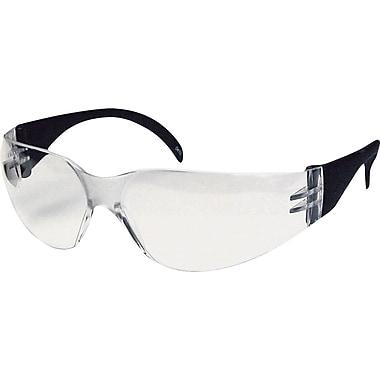 Dentec Citation 931 Safety Glasses Series Eyewear, Clear AF Lens