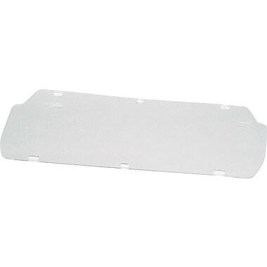 Dentec Double Matrix Safety Visor, Flat, 7