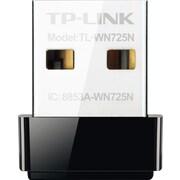 TP-LINK -  Adaptateur USB sans fil N Nano à 150 Mbps (TL-WN725N)