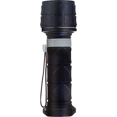 Philips All Weather Flashlight, Compact Design