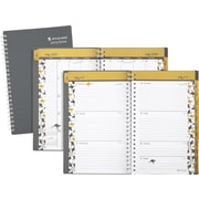 2013/2014 AT-A-GLANCE® Academic Joey Weekly/Monthly Appointment Book, 5 1/4 x 8