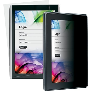 3M™ Privacy Screen Protector Microsoft Surface, Landscape