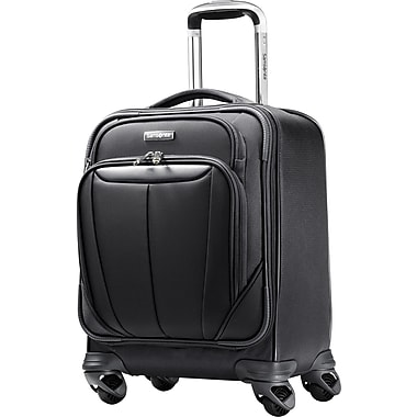 Samsonite Silhouette Sphere Spinner Boarding Bag, Black