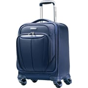 Samsonite Silhouette Sphere Spinner Boarding Bag, Indigo Blue