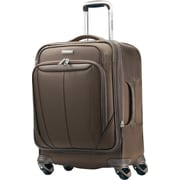 Samsonite Silhouette Sphere 20 WIDEBody Spinner Luggage, Brown
