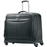 Samsonite Silhouette Sphere Spinner Garment Bag, Black