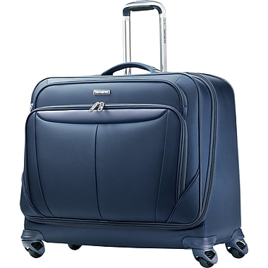 Samsonite Silhouette Sphere Spinner Garment Bag, Navy