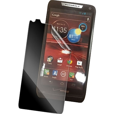Zagg™ FFMOTRAZRMS Screen Protector for Motorola Droid RAZR M