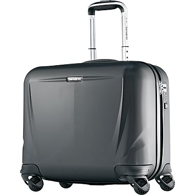 Samsonite Silhouette Sphere Hardside Spinner Business Case, Black