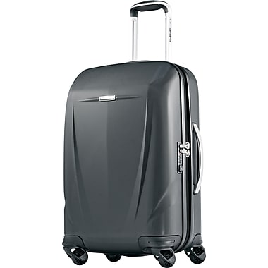 Samsonite Silhouette Sphere 22in. Hardside Spinner Luggage, Black
