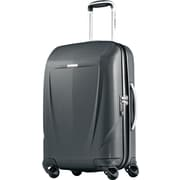 Samsonite Silhouette Sphere 22 Hardside Spinner Luggage, Black