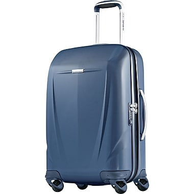 Samsonite Silhouette Sphere 22in. Hardside Spinner Luggage, Indigo Blue