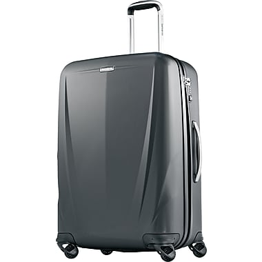 Samsonite Silhouette Sphere 30in. Hardside Spinner Luggage, Black